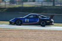 Jos Jansen weer sterk in ROSCAR GT Challenge