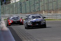 Francorchamps: Opnieuw BMW aan het feest maar nu met Ben Green