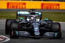 Vettel boycot podiumprocedure na controversiële tijdstraf