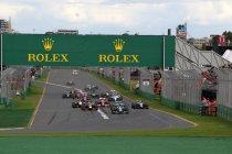 Australië: Hamilton versus Rosberg, deel twee?