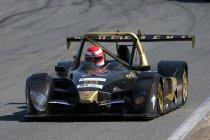 24H Zolder: GTA Racing Wolf GB08 met gedegen trio