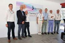 24H Spa: Plechtige inhuldiging van het Extractiecentrum te Spa-Francorchamps
