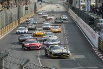 Sterk deelnemersveld voor Macau GT Cup
