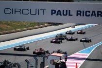 Paul Ricard: Amaury Cordeel beste Belg in race 2