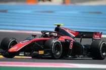 Paul Ricard: Russell op pole