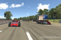 Virtual Belcar organiseert Winter Series