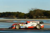 Millennium Racing komt dan toch niet aan de start
