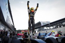 Red Bull Ring: race 2: Revanche voor Matthieu Vaxivière
