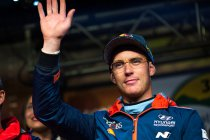 Thierry Neuville gaat racen met TCR bolide