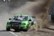 NK Rallycross Valkenswaard: Zonder SuperCars!