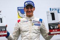 Nürburgring: Alex Palou verbaast bij debuut in World Series Formula V8 3.5