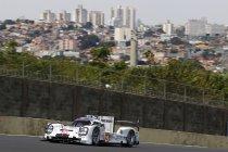 6H Sao Paulo: Porsche domineert vrije trainingen