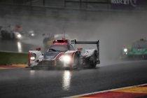 4H Spa: United Autosports wint ingekorte race - G-Drive Racing kampioen