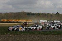 Nogaro: Loeb en Parente pakken zege in kwalificatierace na spannende tweestrijd