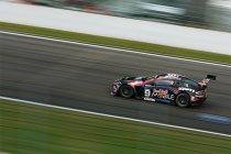 24H Spa: Race 1: Aston Martin pakt vierde zege op rij met dubbel