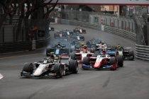Spa-Francorchamps terug op de kalender van de formule 2
