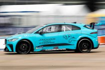 Kalender debuutseizoen Jaguar I-PACE eTROPHY ligt vast