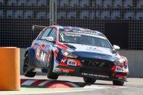 Marrakech: Gabriele Tarquini wint race 2, pech voor Nicky Catsburg