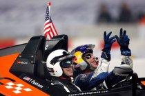 Travis Pastrana bevestigd voor sneeuw- en ijs-editie Race of Champions