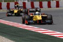 GP2: Spanje: Dams oppermachtig in kwalificatie