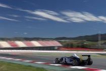 Formule 3 kampioenen testen deze week nog in Formule Renault 3.5