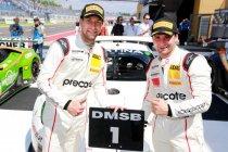 Motorsport Festival Lausitzring: Zege voor Herberth Motorsport-Porsche in race 1