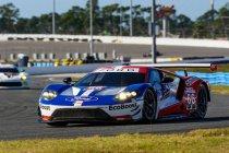24H Daytona: GT's vooraan in vrije trainingen