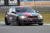 24H Zolder: Andy Peelman met Xwift Racing Events
