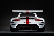 Porsche presenteert nieuwe 911 RSR in Goodwood