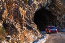 Monte Carlo: Ogier leider na foutje Neuville