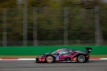 41 inzendingen voor tweede manche Ferrari Challenge Europe