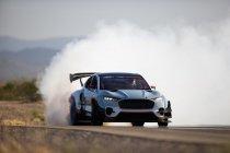Ford toont ultieme elektrische racewagen