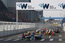 Beijing: Di Grassi wint na crash tussen Prost en Heidfeld