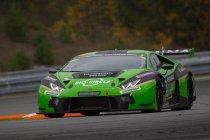 Hankook 24H EPILOG BRNO: GRT Grasser Racing Lamborghini op pole