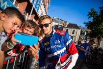 Sergey Sirotkin met SMP Racing naar WEC Super Season