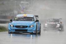 Ningbo: Nestor Girolami (Volvo) schaatst naar eerste pole