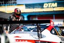 Nürburgring: Top vijf plaats voor Dylan Derdaele