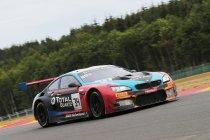 24H Spa: Vijf auto's strijden voor de zege - voordeel BMW