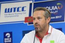 Marrakech:  Monteiro snelst in eerste verkennende oefenrit zonder Huff