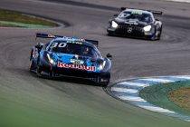 DTM naar Lausitzring voor laatste voorseizoenstest