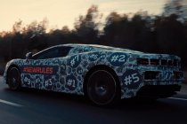 Geneva International Motor Show: McLaren-CEO Mike Flewitt belooft ultieme GT-wagen (+ Video)