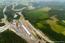 Het circuit van Spa-Francorchamps wordt 100 jaar!