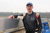 Henk Rogiers: Van Autosalon naar VW Fun Cup