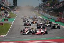 Formule 3: Pre-season test in Jerez wordt uitgesteld