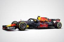 Red Bull Racing toont definitieve kleurenstelling voor 2018 (+ Foto's)