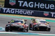 Audi, Cupra, Honda en Hyundai zien BoP aangepast