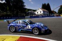 Porsche Mobil 1 Supercup enkel in Europa