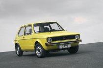 De Volkswagen Golf wordt 45