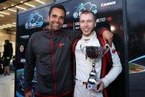 25H Fun Cup: Cédric Bollen rijdt naar zijn derde Pole Positie
