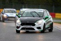 Ford Fiesta Sprint Cup: Derde seizoen voor Philippe Huart